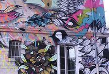 mural ☀️