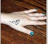 Tattoo Ideas / by Stephanie Friend