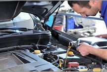 Toyota Vehicle Maintenance