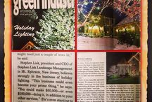 In the News / South Jersey Best Landscapers | South Jersey Best Hardscapers | Stephen Lisk | Lisk Landscape | South Jersey