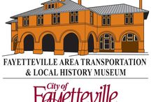 Transportation & Local History Museum