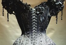 Corsets and such
