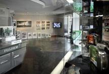 Laboratoria Fujifilm