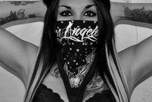 bandit girl