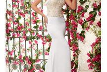 Levné svatební šaty / Levné svatební šaty