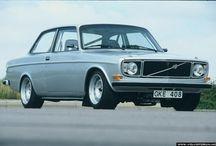 Volvo / classic cars
