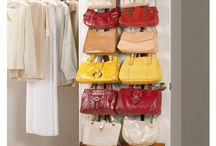 Tips & Tricks For Your Closet & Style / how to store, organizing, de-clutter, style solutions, fashion advice, style tips, simple solutions, organize, small spaces, closet organization, wardrobe organization, storage solution, closet, wardrobe, fit, tricks, style, tips, diy, drawers, jewelry