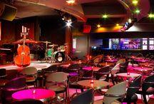 Jazz Club Etoile / Cocktails, Sparkling bar, programm, concerts... in Jazz Club Etoile