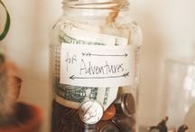 adventures / by Maddy Young
