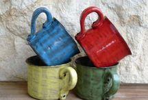 Keramika / originální keramika, handmade