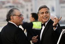 George Clooney's wedding / by Weddingish