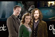 Sirmione / Sirius and Hermione