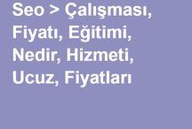 Seo > Calismasi, Fiyati, Egitimi, Nedir, Hizmeti, Ucuz, Fiyatlari / Seo > Calismasi, Fiyati, Egitimi, Nedir, Hizmeti, Ucuz, Fiyatlari