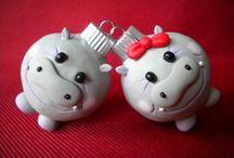 HIPPOS! / by Mandy Lantz