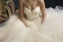 платья для венчания