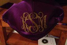 Grad hats.  / by Paige Bartholic