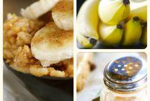 Wholesome Breakfast Ideas / Quick & Healthy Breakfast Recipes / by StepForward