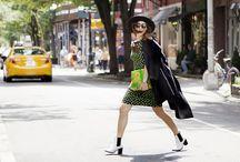 Fashion IQ Street Style
