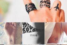 Mini tetovanie