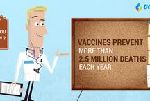 Did You know? / Things Every Parent Must Know About Their Child's Immunizations