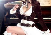 Must Haves (Steampunk)