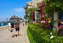 Seaport Village / by MarBrisa Resort