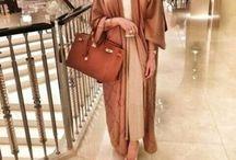 lovely Arabic/hijabi style ..