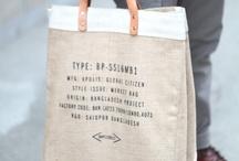 bags material