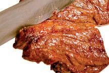 carnes e seus segredos