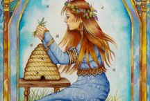 """Tarot / http://www.reikibysharon.com Use the discount """"pin"""" at checkout to get a 50% Discount. ALL proceeds going towards a non-profit making Alternative Therapy Centre."""