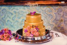 Wedding Cake Ideas / Great ideas for your wedding. Los Cabos, México. www.emweddings.com