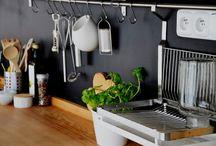 naše nová kuchyn