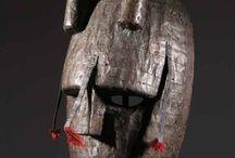 Les masques dans la culture Africaine / Le masque dans la culture Africaine - Masques zoomorphes, anthropomorphes, anthropozoomorphes - BAMBARA, BAOULE, BETE, BOBO, BOZO, DAN, DJIMINI, DOGON, FANG, GOURO, GREBO, IBO, KRAN, KUBA, KURUMBA, KWELE, MAMBILA, MENDE, MOSSI, NIMBA, PUNU, SENOUFO, TCHOKWE, TCHOKWE, TOMA, YOHOURE, YORUBA -  Et bien d'autres encore !
