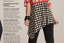 larger women fashion