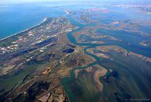 Vista laguna di Venezia - Cavallino Treporti / Venezia, le sue isole e il litorale di Cavallino Treporti