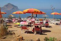 Sicilië / Sicilië is een prachtig eiland. Campings op Sicilië Boek je op CampingScanner.nl