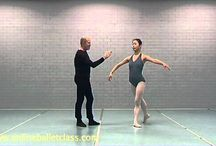 rg - balett