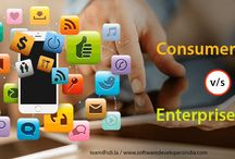Enterprise Apps / SDI is a leaders in enterprise app development. Our experienced mobility strategists can evaluate businesses and app ideas to help clients flesh out comprehensive Enterprise app solutions ready to be designed and built by our expert development studio.
