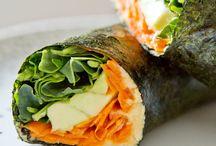 Whole30 / Whole30 or paleo compliant foods...