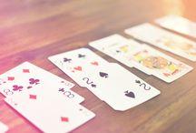 Games / by Susan Crump