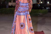 Zimbabwe Fashion