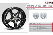 Formula / Model: Formula Kod: 450/550/650 Renk: BD/SD/FS