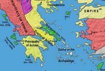 ღ Greek history