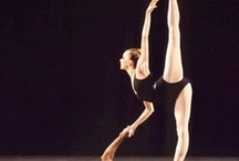 Ballet at its best / by Runa King