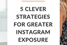 Instagram Tips / Instagram, tips, social media, grow your following on instagram, instagram business tips, photography, photographers on instagram, iPhone photography, iPhone editing, take photos with phone camera, flatly on instagram, the best hashtags,instagram marketing, photo editing apps,