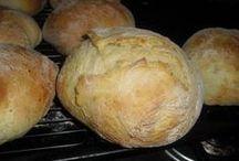 Pane schiacciate ecc