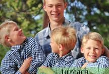 All About BOYS / Resources for raising boys who will be the men God plans for them to be