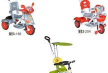 Baby tricycles / baby tricycles