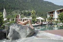 Belvita / Leading Wellnesshotels South Tyrol Die besten Wellnesshotels Südtirols I migliori hotel benessere in Alto Adige