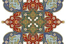 Islamic Persion Pattern